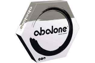Abalone 2nd Édition Le Jeu- Asmodée
