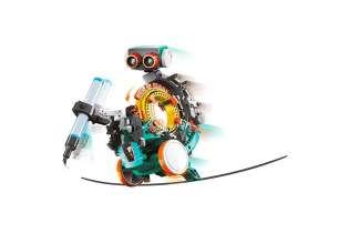 Robot dessine Robot KODO - Apprendre La Programmation - Buki