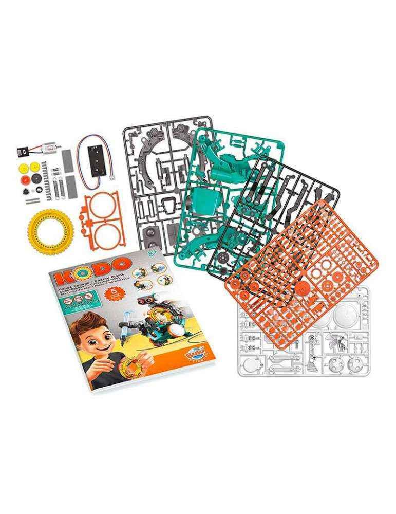 pièces Robot KODO - Apprendre La Programmation - Buki