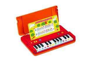 Contenu J'apprends la musique - Jeu éducatif - Nathan
