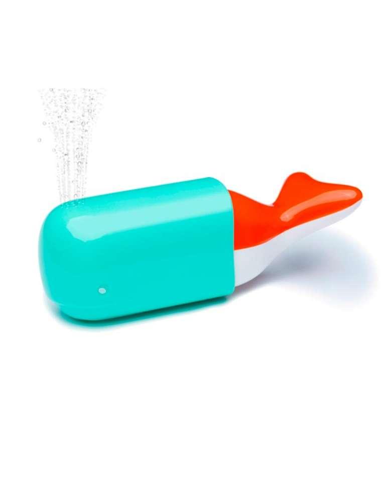 Baleine jaillissante - Kid O - Jeu d'éveil - Jouet de bain