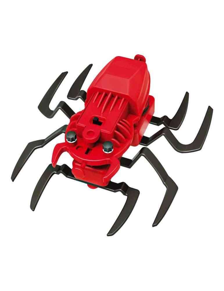 Robot Araignée - 4M - Jouet Scientifique - KidzRobotix