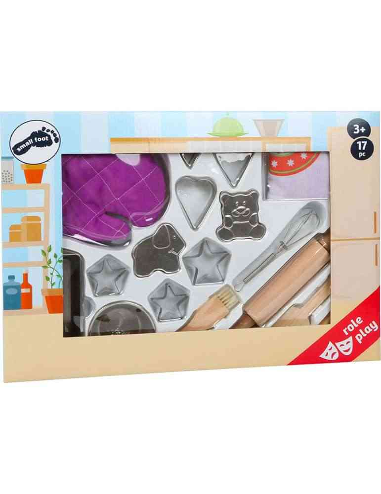 boite Set de pâtisserie professionnel - Small Foot