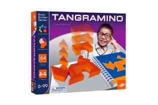 Tangramino - FoxMind - jeu de réflexion éducatif