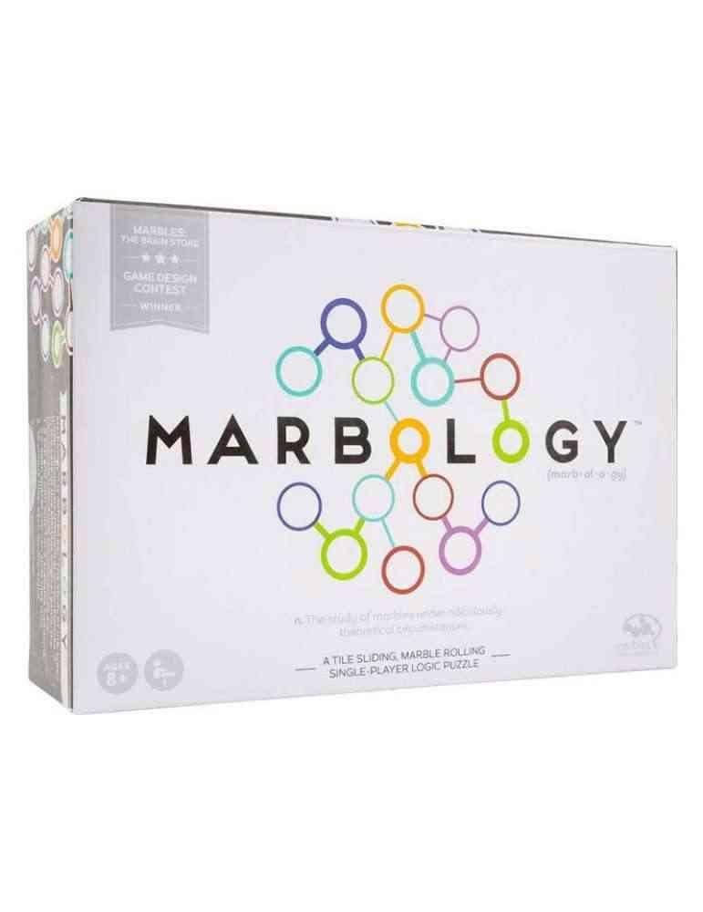 Marbology - Spinmaster - jeu de réflexion