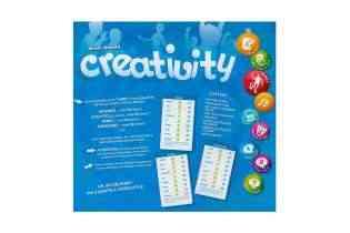 Creativity - jeu de société