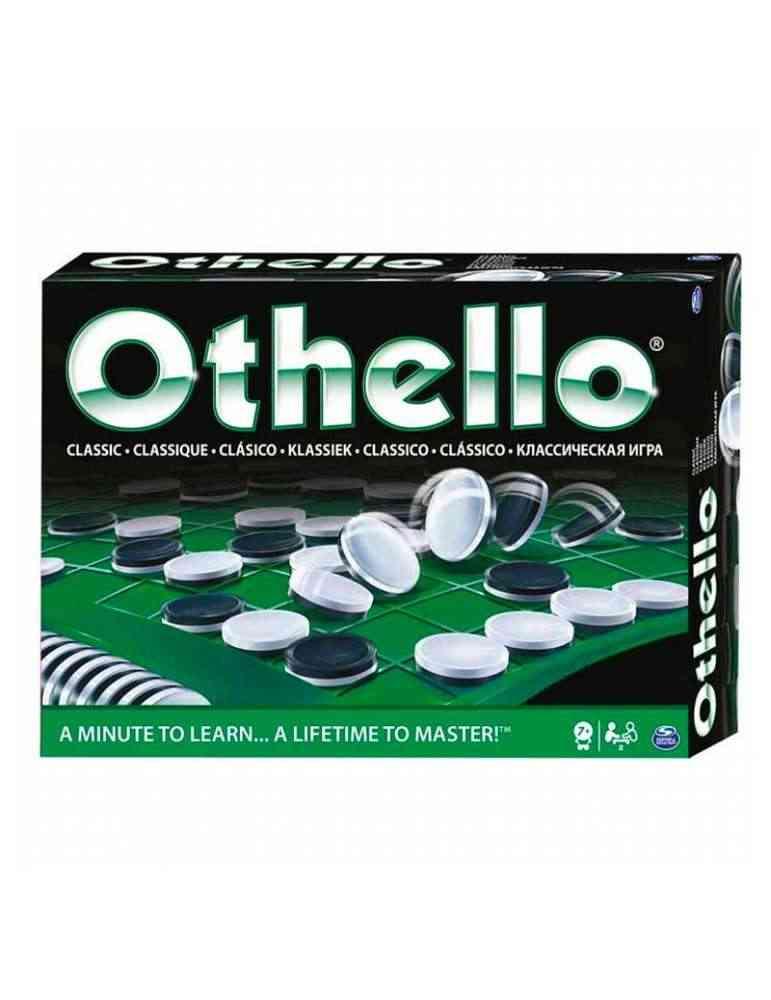 Othello - jeu de stratégie - Spinmaster