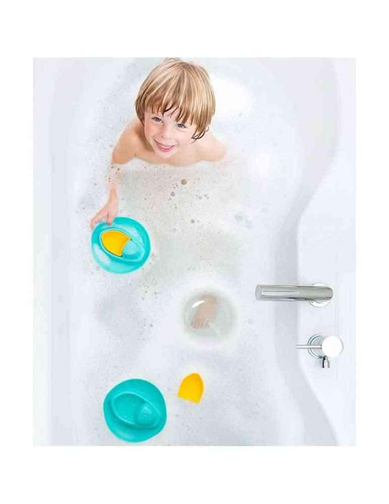 Sloopi - jouet de bain - jeu de plage - Quut