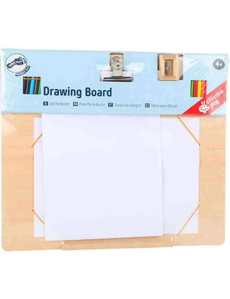 Planche à dessin pour enfant - Loisir créatif