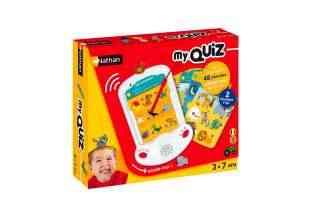 My quiz - Nathan - jeu éducatif