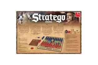 Stratego - Jumbo - jeu de stratégie