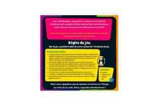 BrainBox les contraires - jeu éducatif de mémorisation