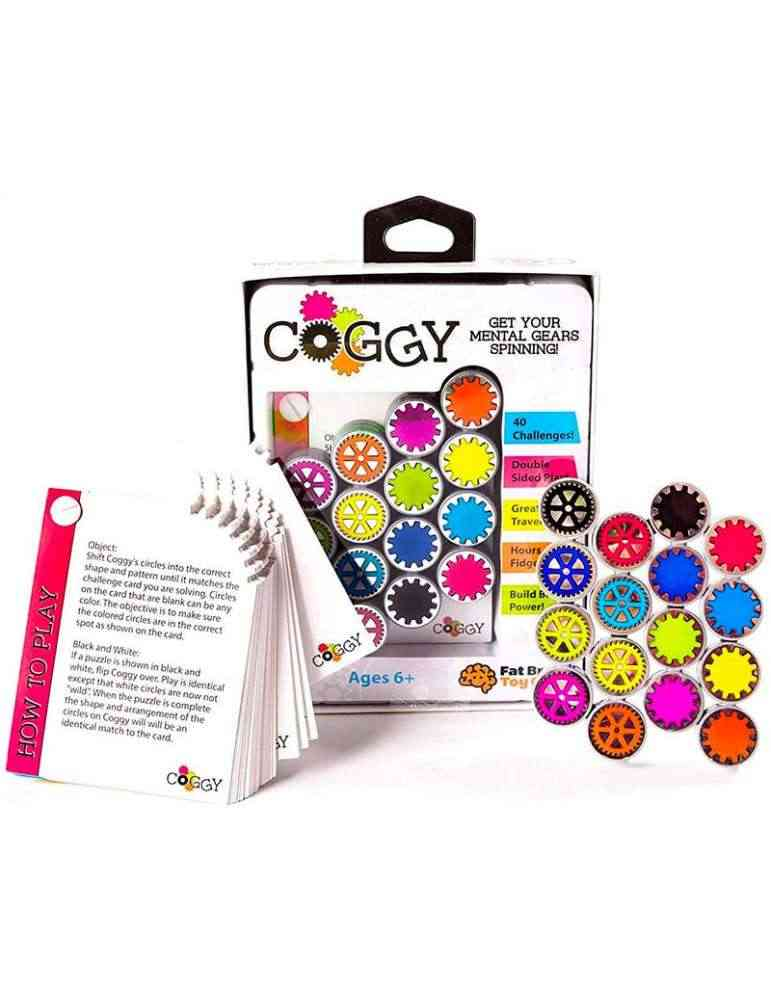 Coggy Fat Brain Toys