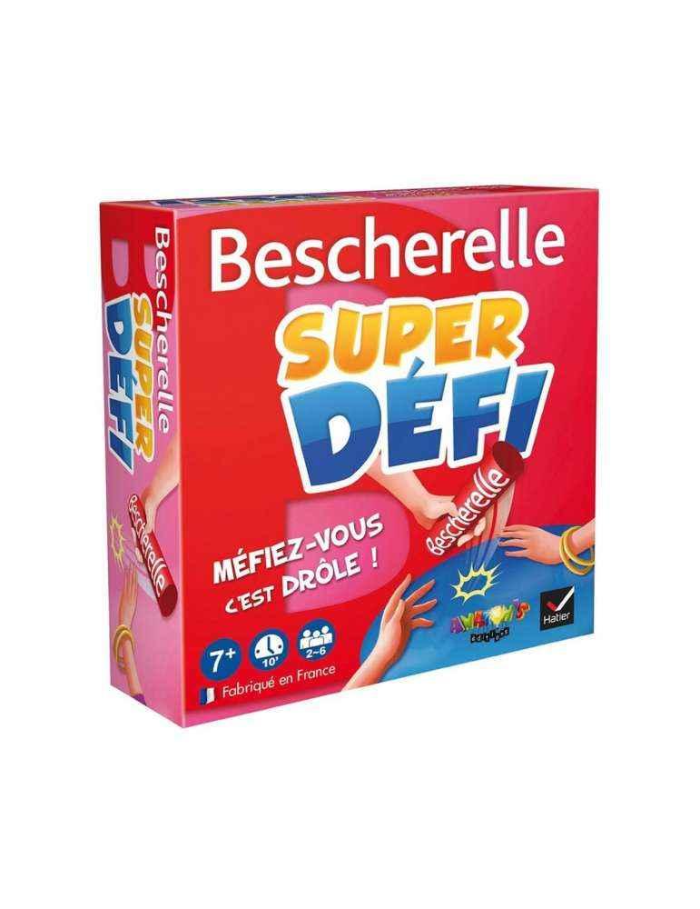 Super Défi Bescherelle - Hatier
