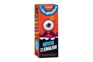 Les Incollables Anglais Débutant - Révise Your English - Playbac