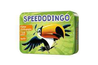 Speedodingo - Dida Cool - Jeu Éducatif de Français - Apprendre à Écrire