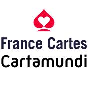 France Carte Cartamundi