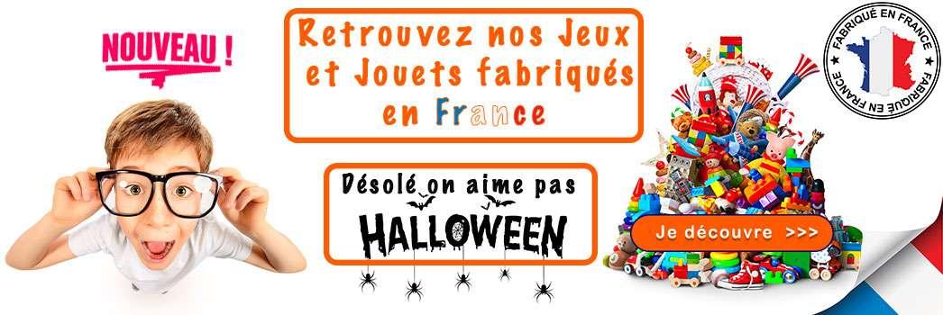 Jouez Français !